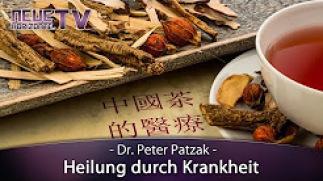 Heilung durch Krankheit - Dr. Peter Patzak  Götz Wittneben im Gespräch mit dem Homöopathen Dr. Peter Patzak    Executive Producer:  NuoViso.TV   Veröffentlicht am 01.12.2016